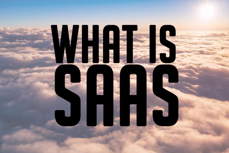 What is SaaS?